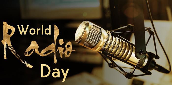Giornata internazionale della radio